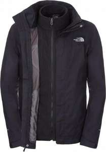 The North Face Evolve II Triclimate in L