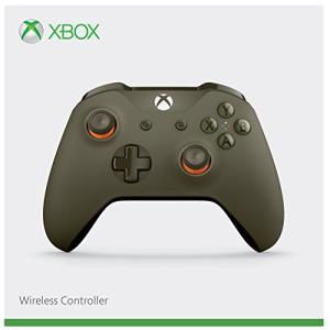 Xbox One S Wireless Controller (Special Edition Olivgrün & Schwarz) für je 37€ versandkostenfrei (Saturn & Amazon)