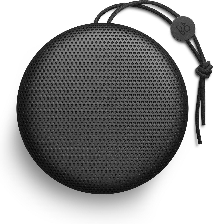 [Saturn] B&O PLAY Beoplay A1, Bluetooth Lautsprecher, Ausgangsleistung 280 Watt, Natural oder Schwarz für je 137,-€