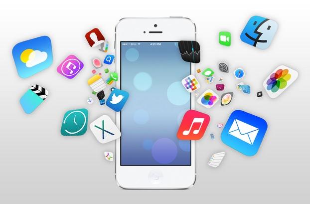 kostenlose Apps und Spiele für [iOS]