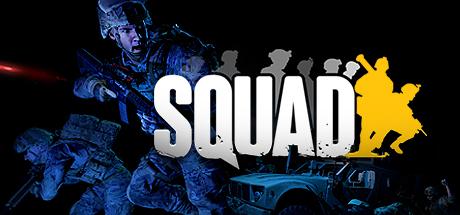 Squad + Soundtrack (Steam) bei Chrono.gg