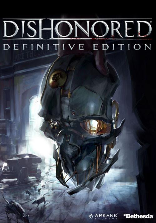 Dishonored inkl. DLC / Definitive Edition für 3,99€ [Gamesplanet] [Steam]