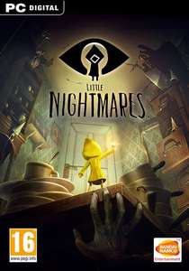 Little Nightmares (Steam) für 6,55€ (CDKeys)