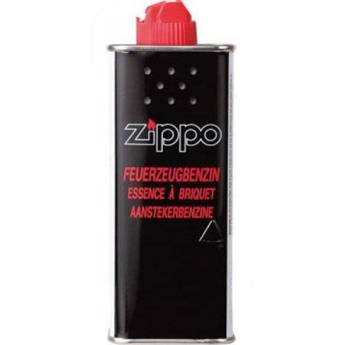 Zippo - Feuerzeugbenzin á 125ml = 1,10€ zzgl. VSK 2,20€