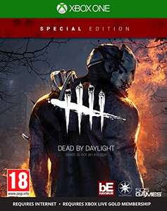 Dead by Daylight Special Edition (Xbox One) für 22,42€ (Amazon UK)