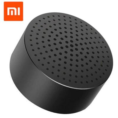 Xiaomi Mi Speaker Bluetooth 4.0 (Grau) [Gearbest]