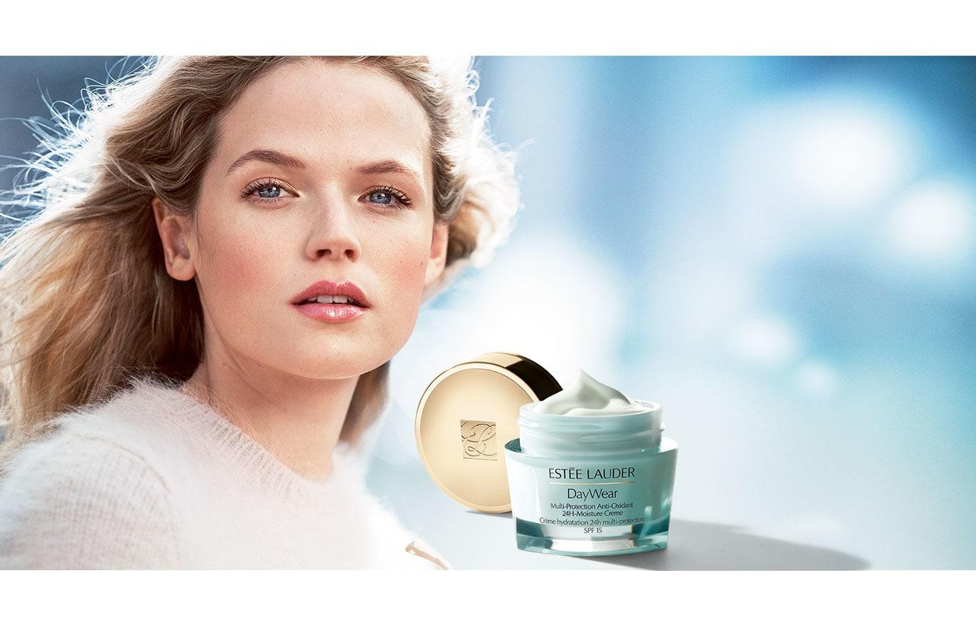 Kostenlose Probe 1,5ml Estée Lauder DayWear Multiactive Feuchtigkeitspflege