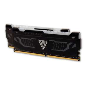 Patriot Viper LED 16GB (2x8GB) Kit DDR4-2400MHz