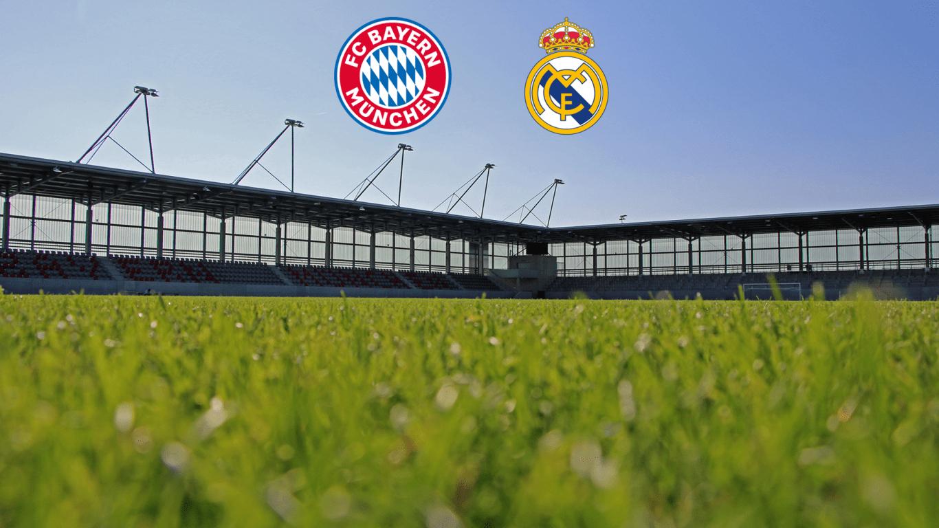 [München] Eintritt frei: UEFA Youth League Achtelfinale FC Bayern München - Real Madrid am 21.02. im FC Bayern Campus