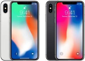 Apple iPhone X 64 / 256 GB space grey & silber NEU auf eBay 879 / 1049€   BESTPREIS