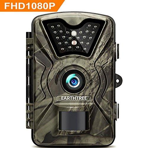 Doppelpack -> Earthtree Wildkamera TC600 für zusammen 89,23€ [@Amazon.de]
