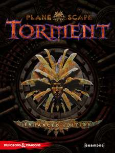 Planescape: Torment: Enhanced Edition für 6,25€ [Fanatical] [Steam]