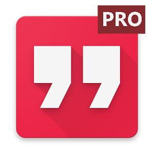 [Android] Scarlet Notes Pro für 1,29 € statt 3,39 €