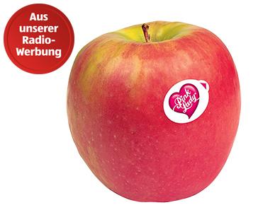 Pink Lady Äpfel für 1,79 € statt 2,49 € bei Aldi