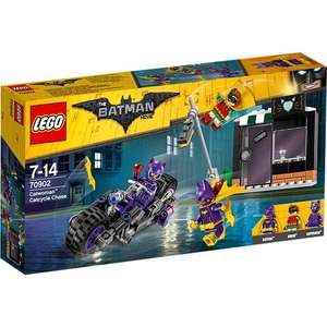 LEGO® Batman Movie 70902 -(Globus Koblenz-Bubenheim)