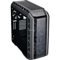 [alternate] Cooler Master MasterCase H500P Midi Tower Gehäuse Schwarz mit TG Seitenfenster
