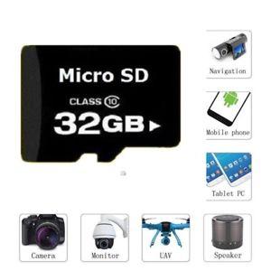 5 Speicherkarten je 32 GB für Raspi oder Orangepi zu 10,45 dank ebay.nl- Gutschein