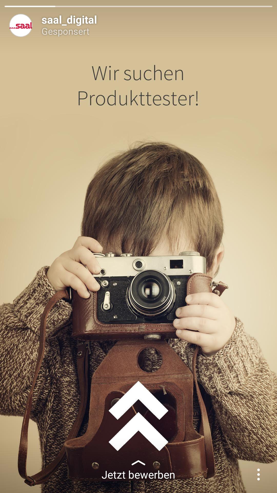 Kostenloses Saal Fotobuch