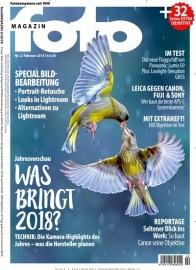 Foto Magazin Abo für 1 Jahr (12 Ausgaben) für 85,20 € mit 80€ Amazon-Gutschein oder 75€ Verrechnungsscheck