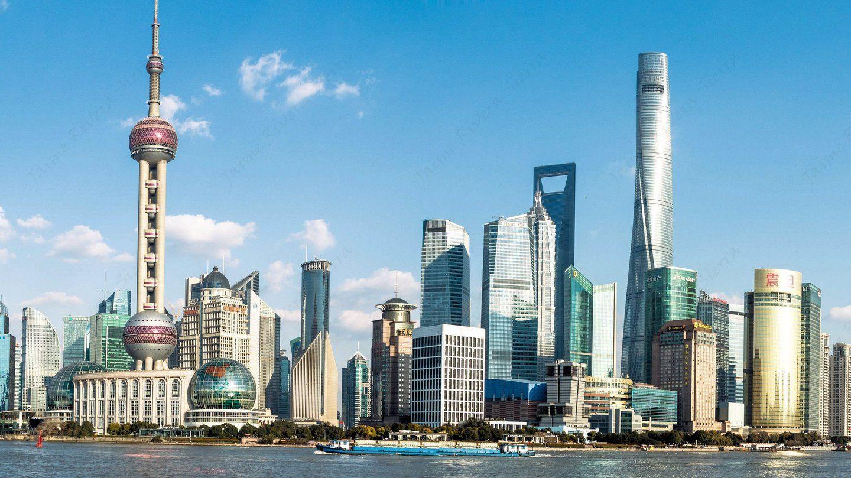 Shanghai Hin- und Rückflug aus diversen deutschen Städten ab 295€