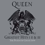 [buecher.de] CD (3er-Box) - Queen The Platinum Collection
