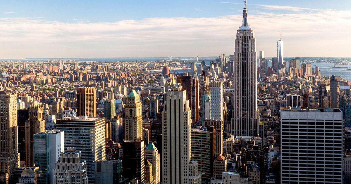 SOMMERFERIEN Juli / August Non Stop Flüge mit Lufthansa von Düsseldorf / Frankfurt nach New York