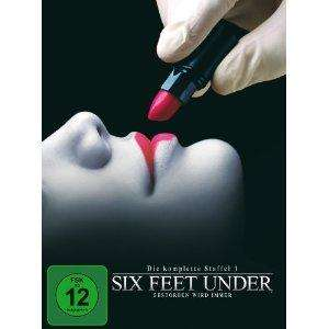 Six Feet Under - Staffeln 1-5 (DVD) MediaMarkt evtl lokal