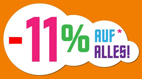 FUXTEC - nur noch heute (13.02.18) 11% Rabatt mit Gutscheincode FASNET