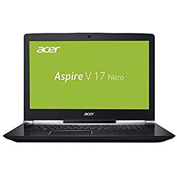 "ACER Aspire V 17 Nitro Black Edition 17,3"", i5, 8GB RAM, 256 GB SSD, 1TB HDD, GTX 1050Ti, Win10, Thunderbolt 3  für 888€ (jetzt bei NBB)"