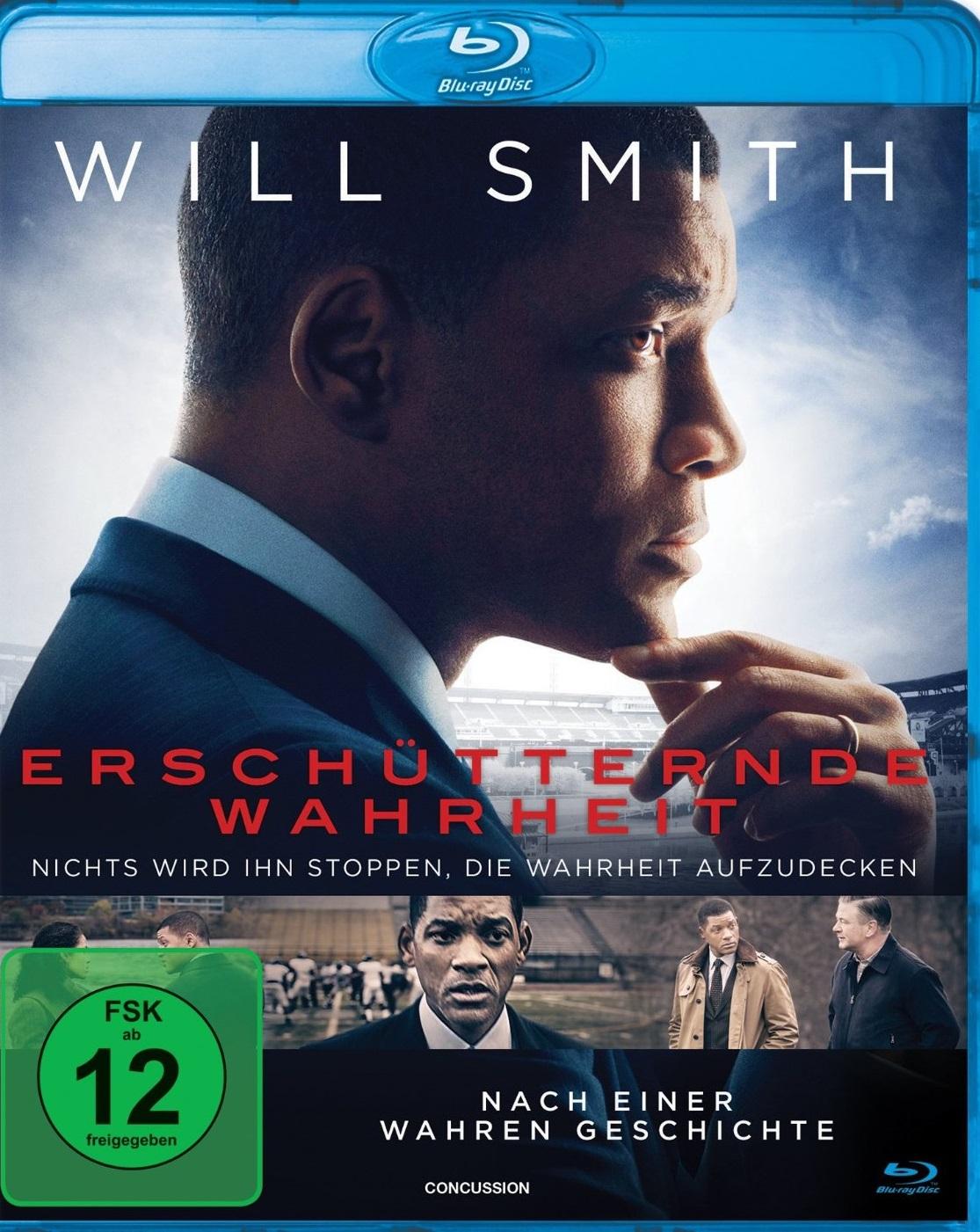 Erschütternde Wahrheit [Blu-ray] für 4,99€ [dodax] und für 5€ [Amazon]