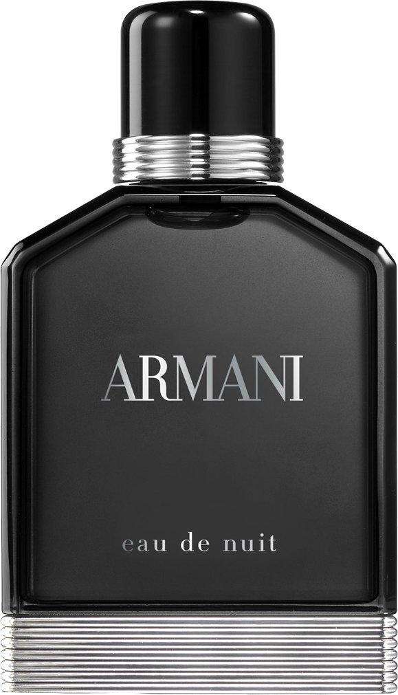 Giorgio Armani Eau de Nuit 100ml für 52€ incl.Versand bei parfuemerie-pieper