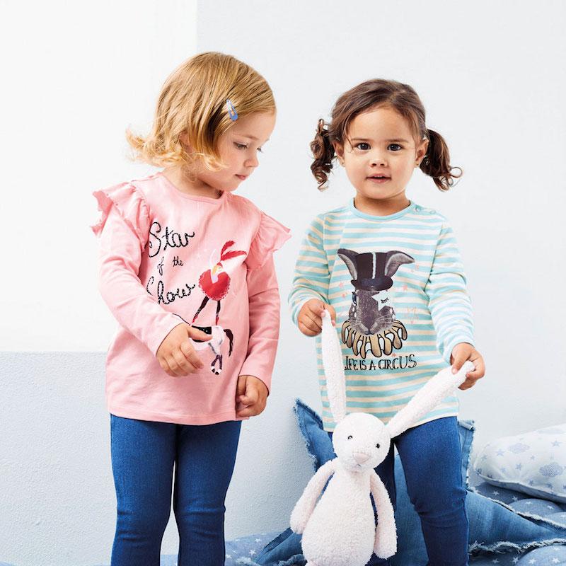 [Tchibo Share] Kinderkleidung und Umstandsmode mieten statt kaufen