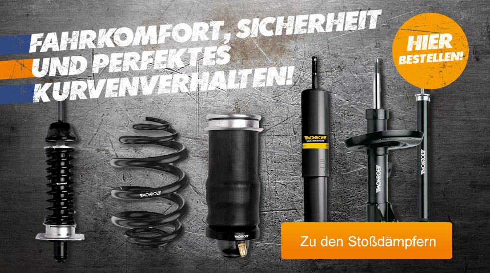 14% auf (fast) alles bei KFZteile24.de