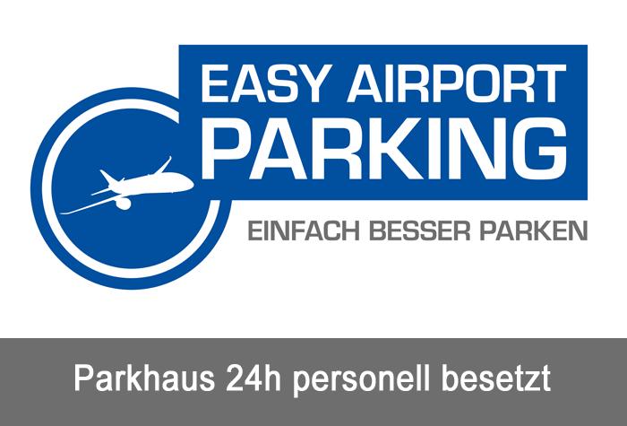 [Reisen] 20% Code für jede Reservierung bei Easy Airport Parking (DE & NL)
