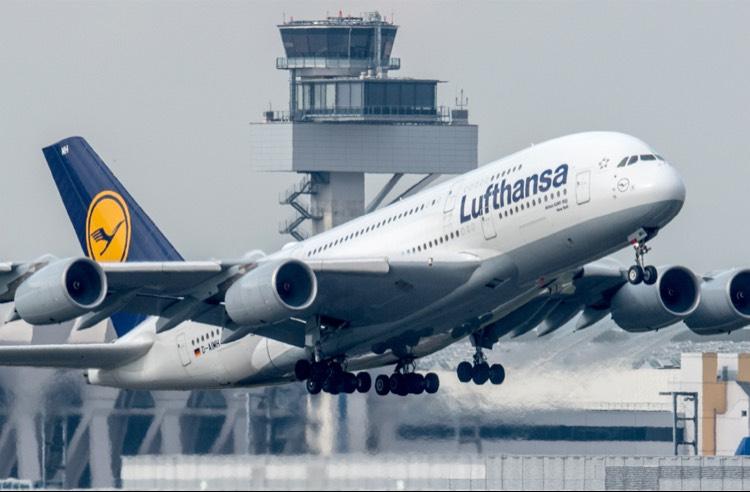 Lufthansa 20€ Promocode zum Valentinstag