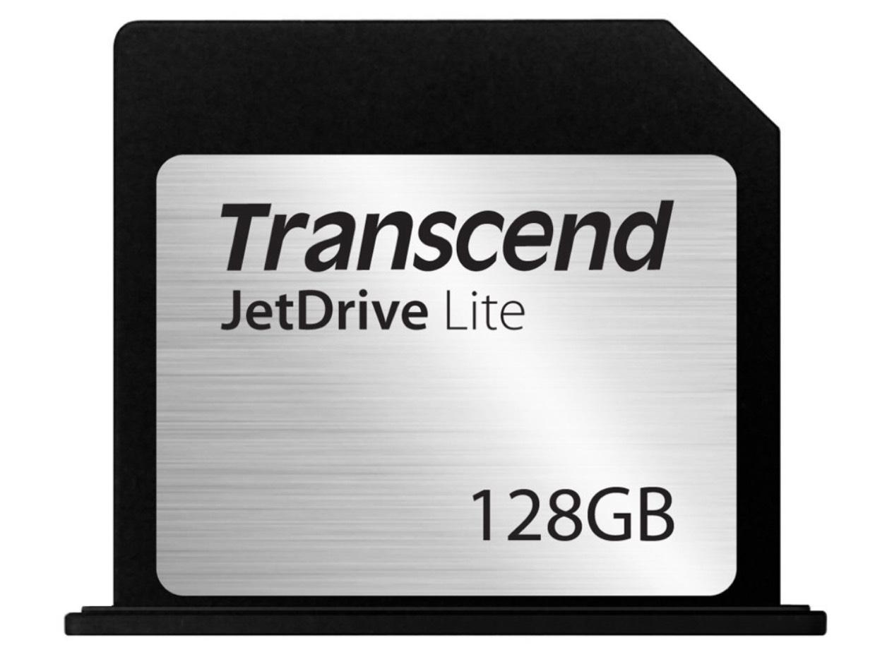 [Lokal] Transcend JetDrive Lite 350 128gb