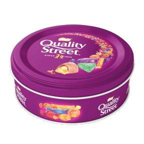 [ALDI Nord] Nestlé Quality Street am 16./17.02.