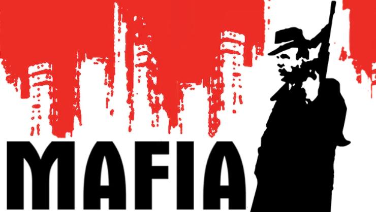 Mafia (Teil 1) PC-Spiel bei GOG & Humblebundle  / Steam