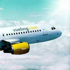 Flüge: Vueling - Kauf 3 Tickets und zahl nur für 2