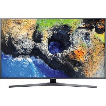 "Samsung UE65MU6459 163 cm (65"") UHD LCD-TV LED dark titan"