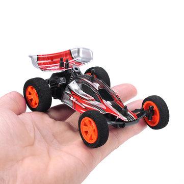 Velocis 1/32 2.4G RC Racing Car