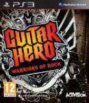 Guitar Hero 6: Warriors of Rock - Game Only (PS3)  für ~36€ inkl. Versand