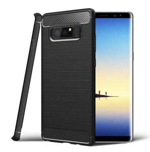 Samsung Galaxy Note 8 Hülle (Prime)