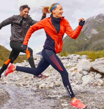 10% Rabatt auf Frauen Sportkleidung von Crivit PRO bei Lidl und gratis Versand ab 30€