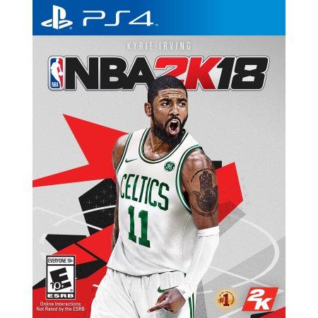 PSN STORE NBA 2K18