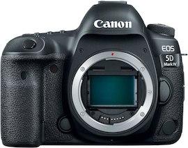 [Schweiz] Canon EOS 5D Mark IV für 2929 CHF + 350 CHFCashback