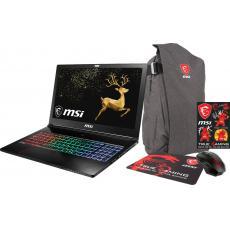 MSI GS63vr  mit  GTX 1070 11% günstiger bei Notebook.de