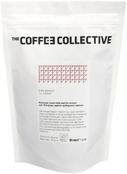 [Nischendeal] 20% Jubiläumsrabatt bei Coffee Collective (DK) auf alle Kaffee- und Espressobohnen, nur am 15.2.