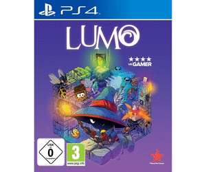Lumo (PlayStation PS4)