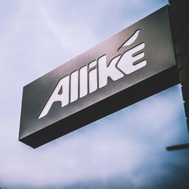 [Allike] 20% auf alles - auch Adidas NMD ultra boost, Y-3, Nike air usw.